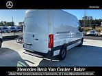 2020 Mercedes-Benz Sprinter 2500 Standard Roof 4x2, Empty Cargo Van #MV0072 - photo 9
