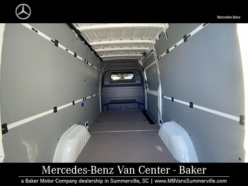 2020 Mercedes-Benz Sprinter 2500 Standard Roof 4x2, Empty Cargo Van #MV0075 - photo 1