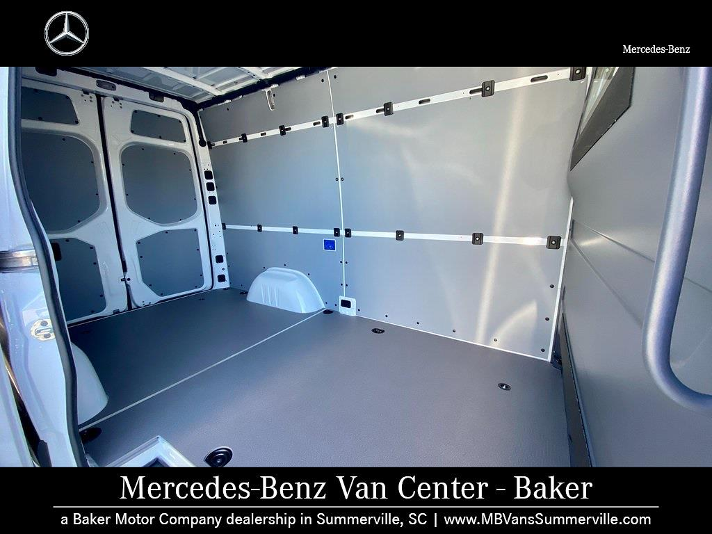 2020 Mercedes-Benz Sprinter 2500 Standard Roof 4x2, Empty Cargo Van #MV0075 - photo 3