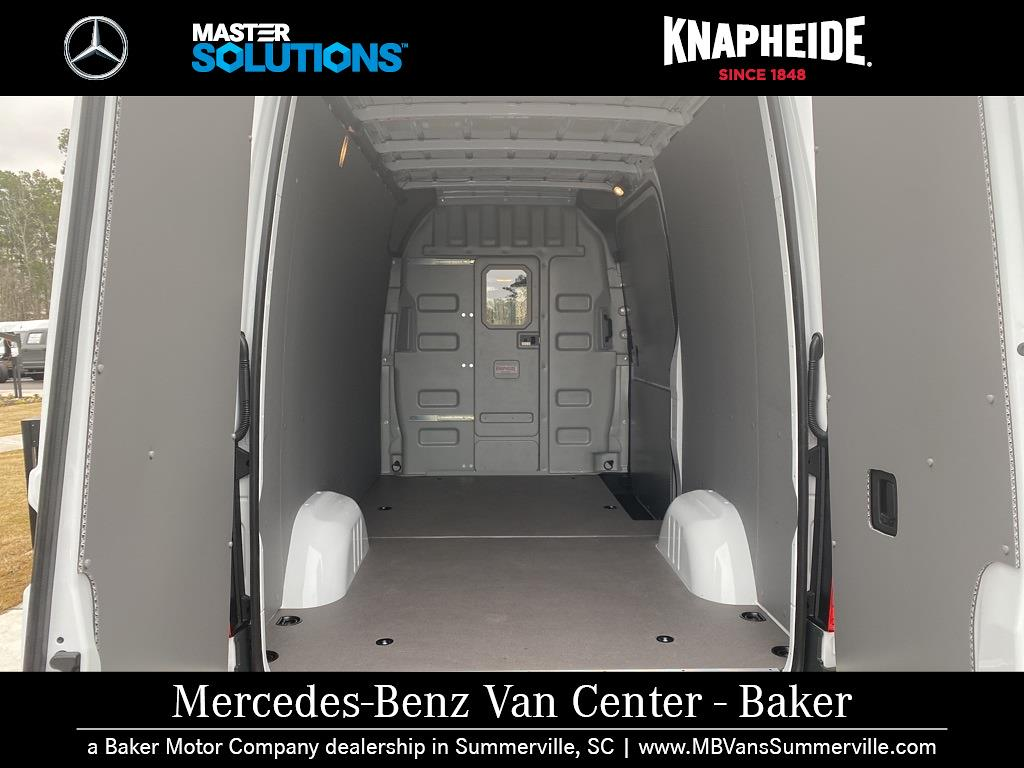 2020 Mercedes-Benz Sprinter 2500 Standard Roof 4x2, Empty Cargo Van #MV0077 - photo 2