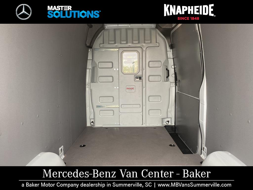 2020 Mercedes-Benz Sprinter 2500 Standard Roof 4x2, Empty Cargo Van #MV0077 - photo 3