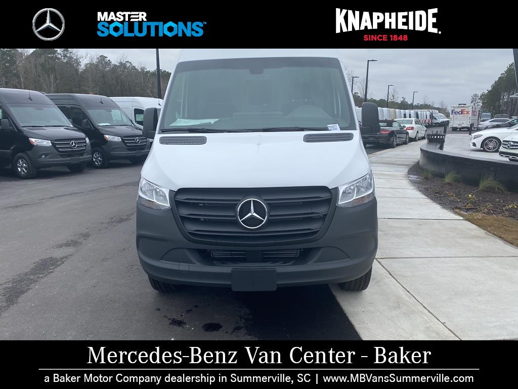 2020 Mercedes-Benz Sprinter 2500 Standard Roof 4x2, Empty Cargo Van #MV0077 - photo 4