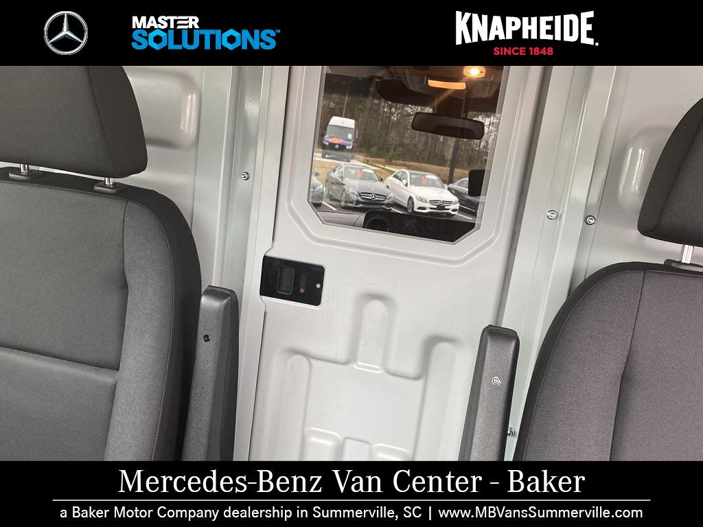 2020 Mercedes-Benz Sprinter 2500 Standard Roof 4x2, Empty Cargo Van #MV0077 - photo 7