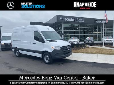 2020 Mercedes-Benz Sprinter 2500 Standard Roof 4x2, Empty Cargo Van #MV0077 - photo 1