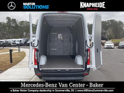 2020 Mercedes-Benz Sprinter 2500 Standard Roof 4x2, Empty Cargo Van #MV0077 - photo 12
