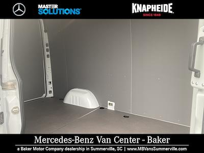 2020 Mercedes-Benz Sprinter 2500 Standard Roof 4x2, Empty Cargo Van #MV0077 - photo 13