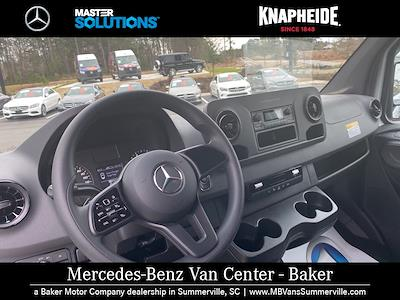 2020 Mercedes-Benz Sprinter 2500 Standard Roof 4x2, Empty Cargo Van #MV0077 - photo 8