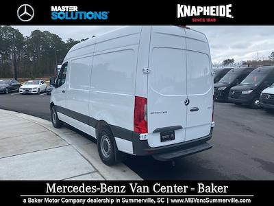 2020 Mercedes-Benz Sprinter 2500 Standard Roof 4x2, Empty Cargo Van #MV0077 - photo 9