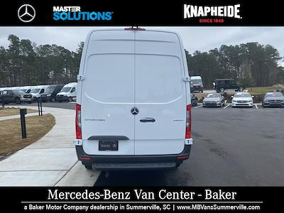 2020 Mercedes-Benz Sprinter 2500 Standard Roof 4x2, Empty Cargo Van #MV0077 - photo 10