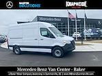 2020 Mercedes-Benz Sprinter 2500 4x2, Empty Cargo Van #MV0078 - photo 1