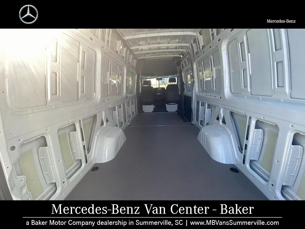 2020 Mercedes-Benz Sprinter 2500 High Roof 4x2, Empty Cargo Van #MV0080 - photo 1