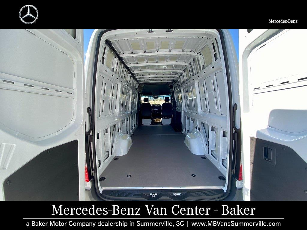 2020 Mercedes-Benz Sprinter 2500 High Roof 4x2, Empty Cargo Van #MV0081 - photo 15