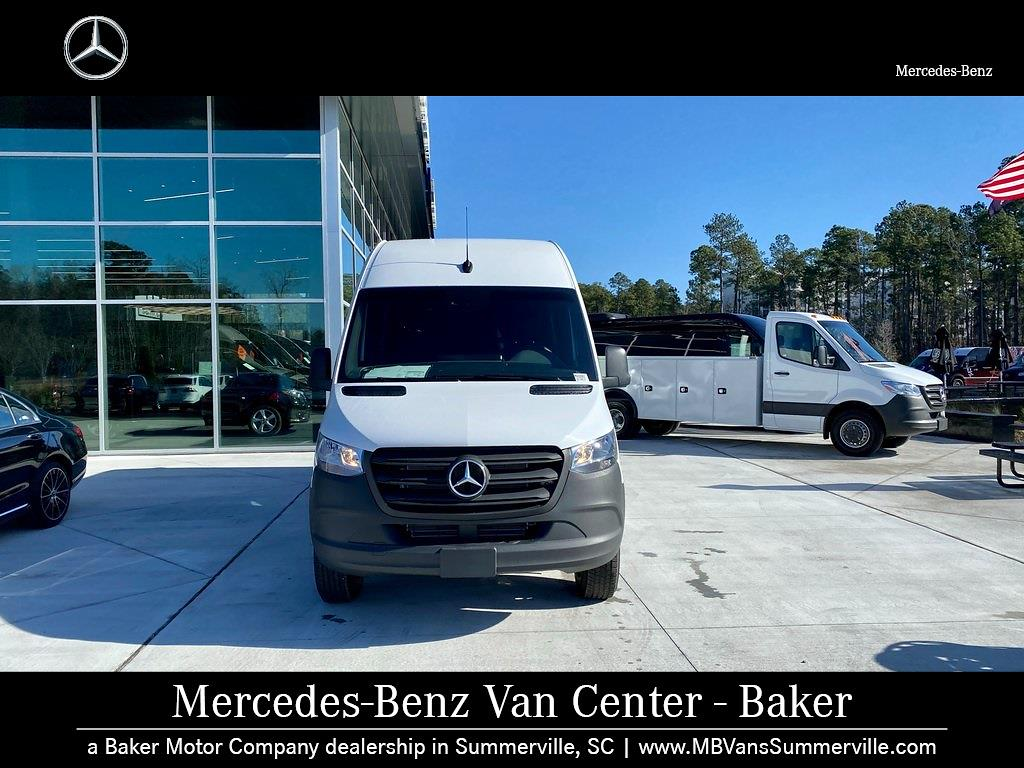 2020 Mercedes-Benz Sprinter 2500 High Roof 4x2, Empty Cargo Van #MV0081 - photo 18