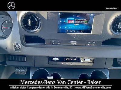 2020 Mercedes-Benz Sprinter 2500 High Roof 4x2, Empty Cargo Van #MV0081 - photo 3