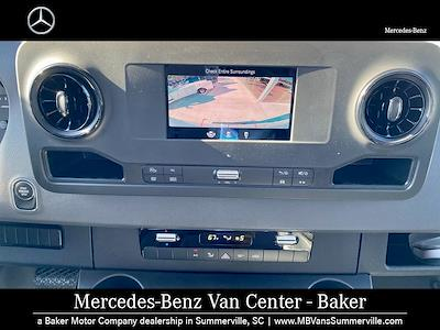 2020 Mercedes-Benz Sprinter 2500 High Roof 4x2, Empty Cargo Van #MV0081 - photo 4