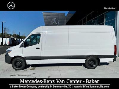 2020 Mercedes-Benz Sprinter 2500 High Roof 4x2, Empty Cargo Van #MV0081 - photo 9