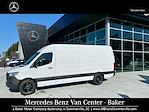 2020 Mercedes-Benz Sprinter 2500 High Roof 4x2, Empty Cargo Van #MV0081 - photo 1