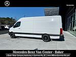 2020 Mercedes-Benz Sprinter 2500 High Roof 4x2, Empty Cargo Van #MV0081 - photo 10