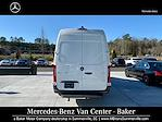 2020 Mercedes-Benz Sprinter 2500 High Roof 4x2, Empty Cargo Van #MV0081 - photo 12