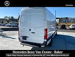 2020 Mercedes-Benz Sprinter 2500 High Roof 4x2, Empty Cargo Van #MV0081 - photo 13