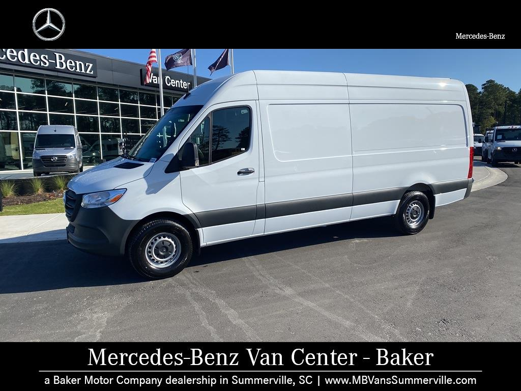 2021 Mercedes-Benz Sprinter 2500 4x2, Empty Cargo Van #MV0084 - photo 1