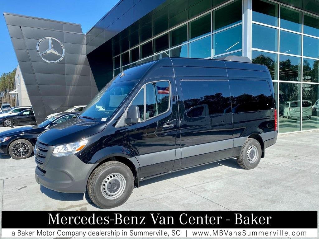 2020 Mercedes-Benz Sprinter 2500 Standard Roof 4x2, Passenger Wagon #MV0087 - photo 1