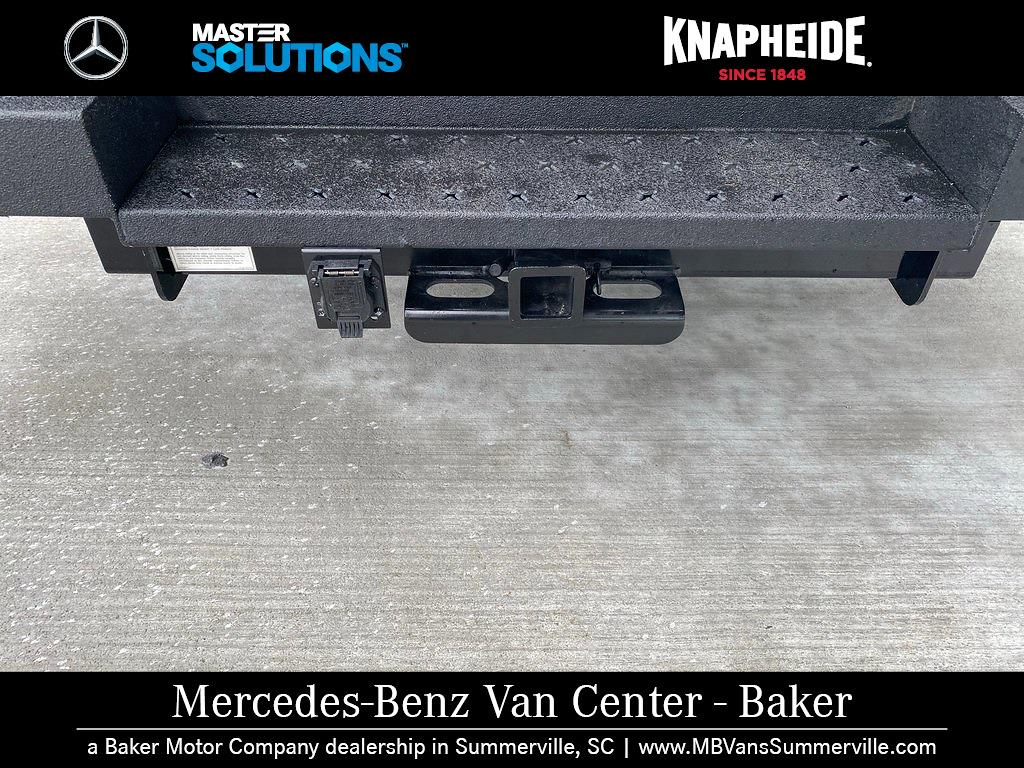 2020 Mercedes-Benz Sprinter 4500 Standard Roof DRW 4x2, Knapheide KUV Service Utility Van #MV0088 - photo 11