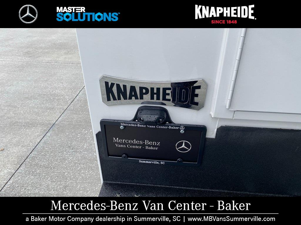 2020 Mercedes-Benz Sprinter 4500 Standard Roof DRW 4x2, Knapheide KUV Service Utility Van #MV0088 - photo 12