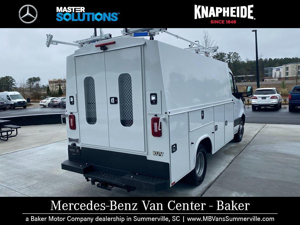 2020 Mercedes-Benz Sprinter 4500 Standard Roof DRW 4x2, Knapheide KUV Service Utility Van #MV0088 - photo 15