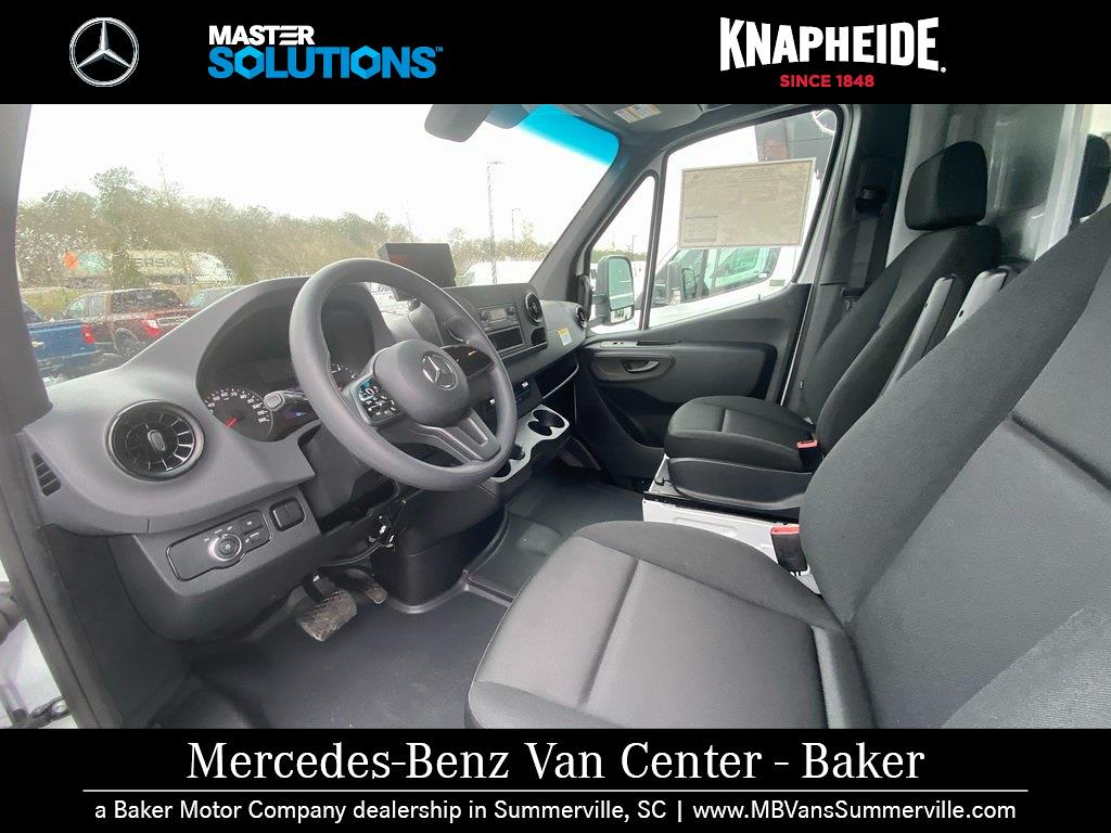 2020 Mercedes-Benz Sprinter 4500 Standard Roof DRW 4x2, Knapheide KUV Service Utility Van #MV0088 - photo 18