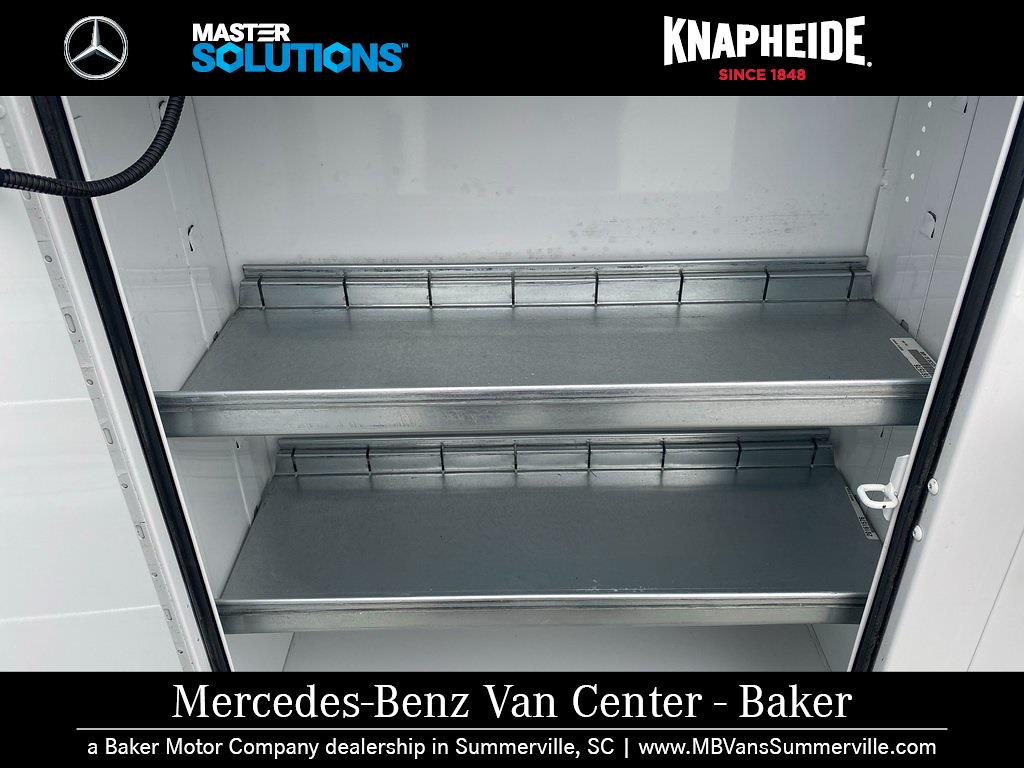 2020 Mercedes-Benz Sprinter 4500 Standard Roof DRW 4x2, Knapheide KUV Service Utility Van #MV0088 - photo 7