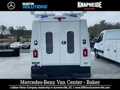 2020 Mercedes-Benz Sprinter 4500 Standard Roof DRW 4x2, Knapheide KUV Service Utility Van #MV0088 - photo 10