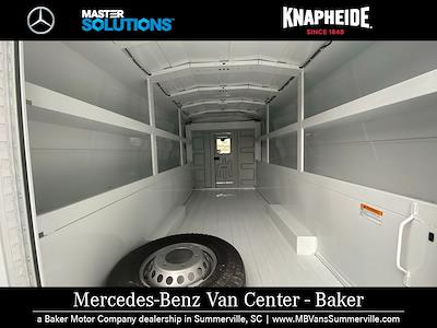 2020 Mercedes-Benz Sprinter 4500 Standard Roof DRW 4x2, Knapheide KUV Service Utility Van #MV0088 - photo 2