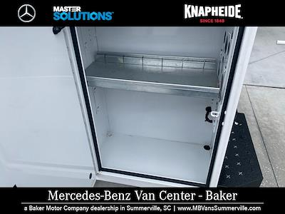 2020 Mercedes-Benz Sprinter 4500 Standard Roof DRW 4x2, Knapheide KUV Service Utility Van #MV0088 - photo 9