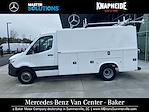 2020 Mercedes-Benz Sprinter 4500 Standard Roof DRW 4x2, Knapheide KUV Service Utility Van #MV0088 - photo 4