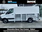 2020 Mercedes-Benz Sprinter 4500 Standard Roof DRW 4x2, Knapheide KUV Service Utility Van #MV0088 - photo 5