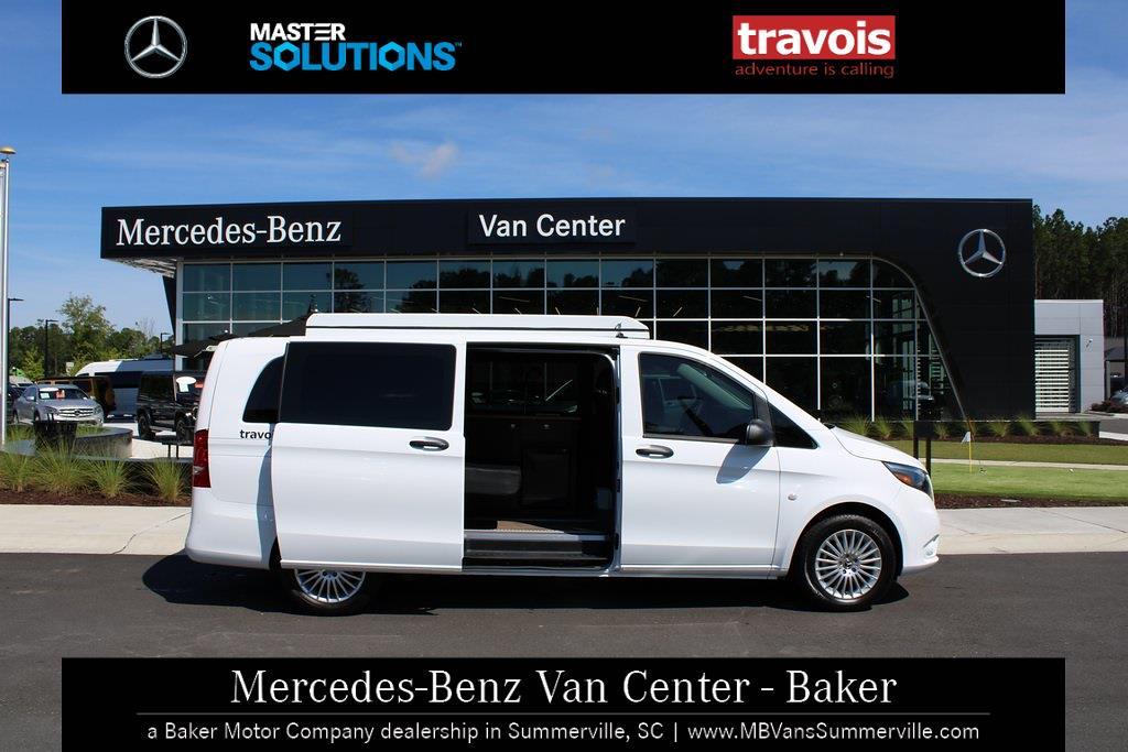 2020 Mercedes-Benz Metris 4x2, Travois Vans Other/Specialty #MV0089 - photo 11