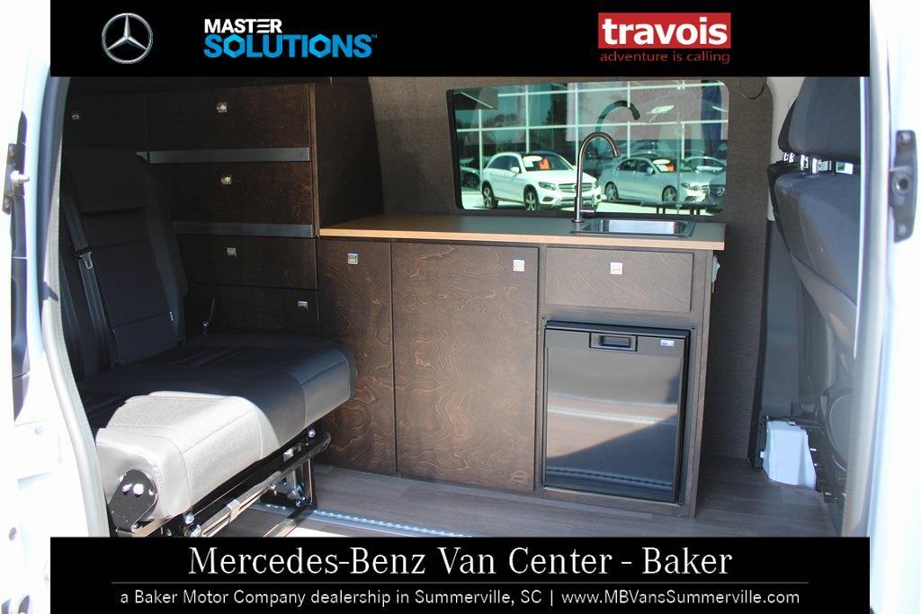 2020 Mercedes-Benz Metris 4x2, Travois Vans Other/Specialty #MV0089 - photo 12