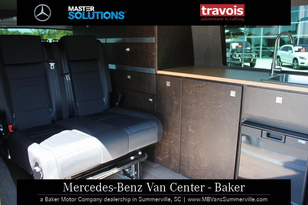 2020 Mercedes-Benz Metris 4x2, Travois Vans Other/Specialty #MV0089 - photo 1