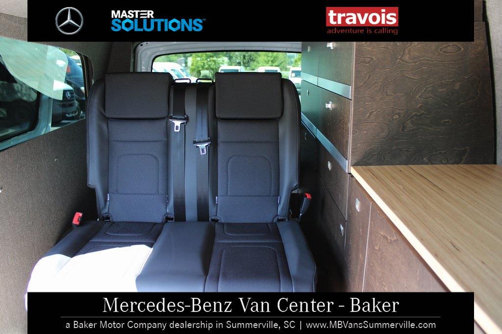 2020 Mercedes-Benz Metris 4x2, Travois Vans Other/Specialty #MV0089 - photo 13