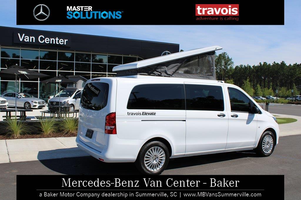 2020 Mercedes-Benz Metris 4x2, Travois Vans Other/Specialty #MV0089 - photo 15