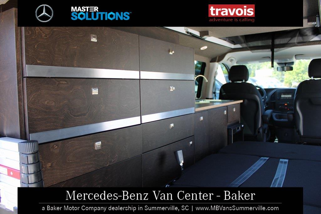 2020 Mercedes-Benz Metris 4x2, Travois Vans Other/Specialty #MV0089 - photo 6