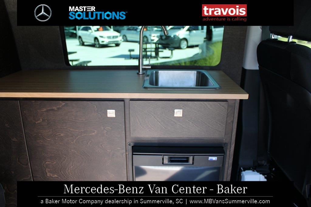 2020 Mercedes-Benz Metris 4x2, Travois Vans Other/Specialty #MV0089 - photo 5