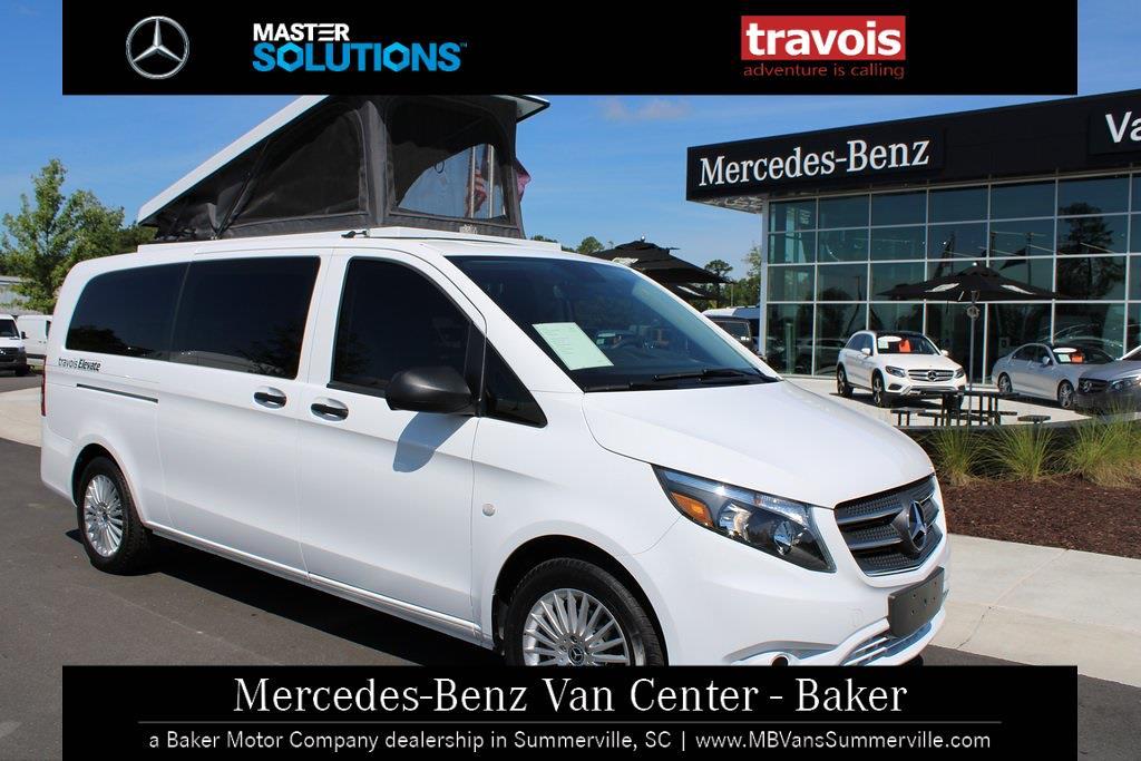 2020 Mercedes-Benz Metris 4x2, Empty Cargo Van #MV0089 - photo 6