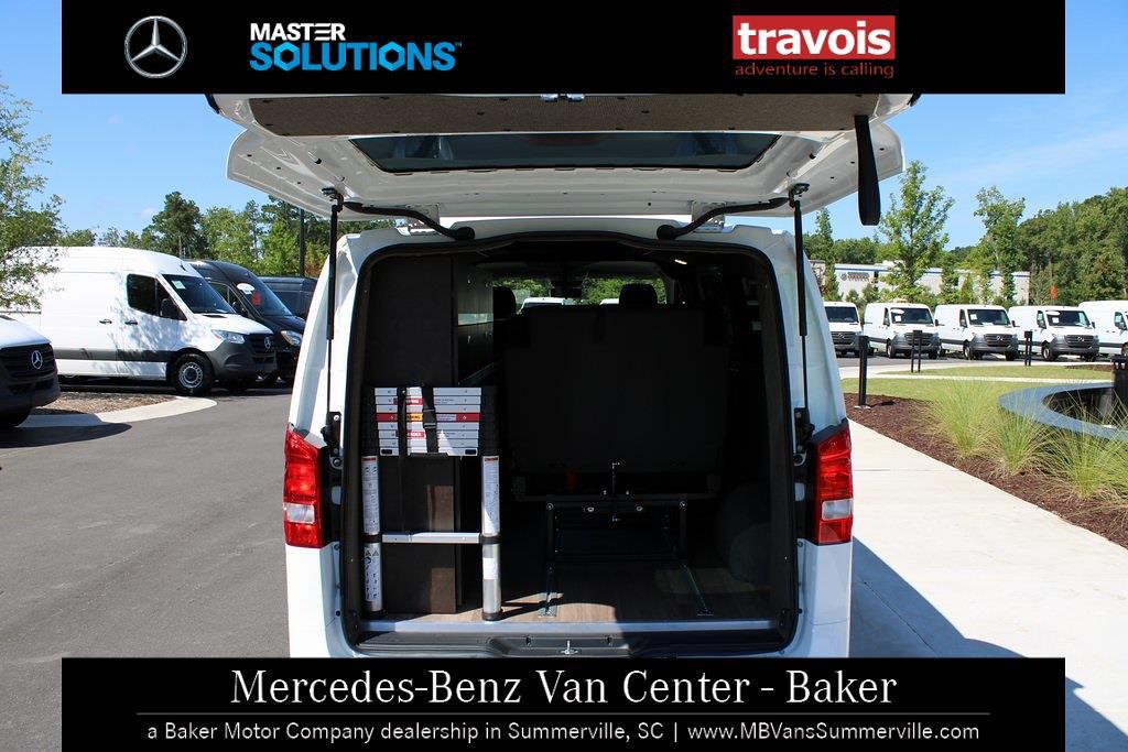 2020 Mercedes-Benz Metris 4x2, Travois Vans Other/Specialty #MV0089 - photo 19