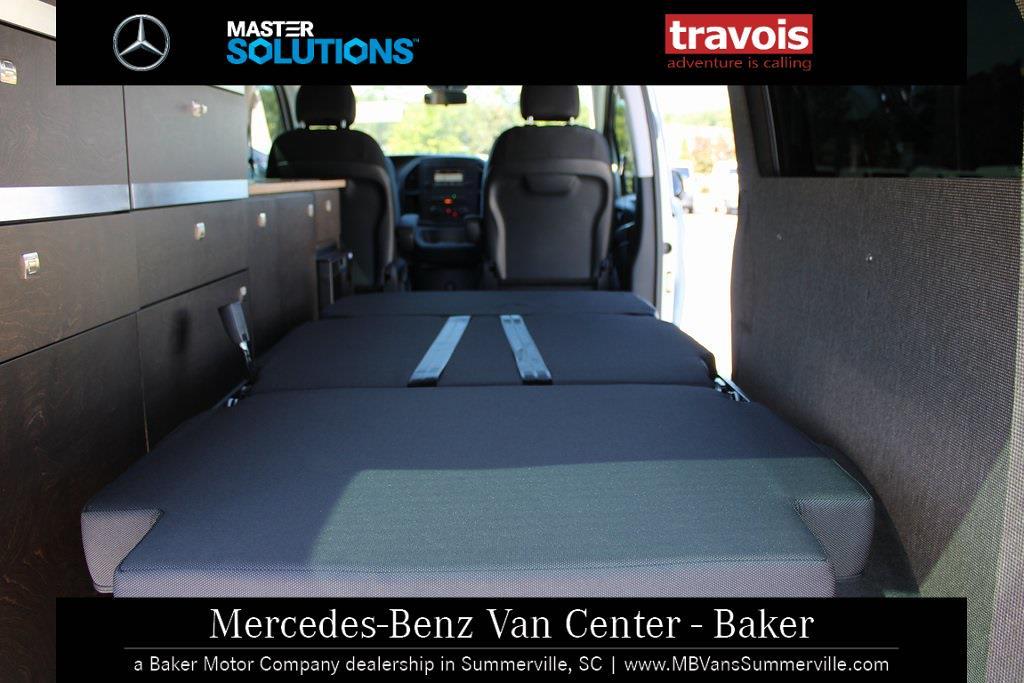 2020 Mercedes-Benz Metris 4x2, Travois Vans Other/Specialty #MV0089 - photo 21