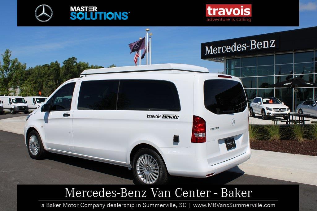 2020 Mercedes-Benz Metris 4x2, Travois Vans Other/Specialty #MV0089 - photo 22
