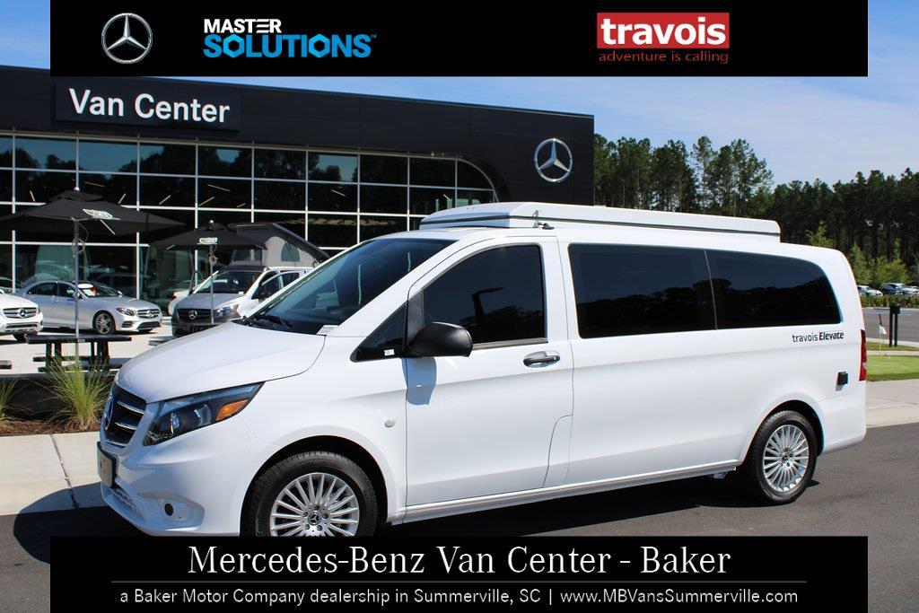 2020 Mercedes-Benz Metris 4x2, Travois Vans Other/Specialty #MV0089 - photo 25