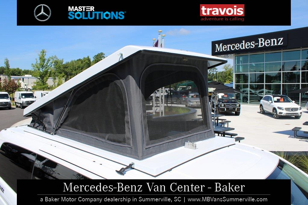 2020 Mercedes-Benz Metris 4x2, Travois Vans Other/Specialty #MV0089 - photo 29