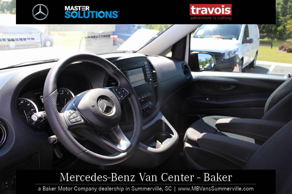 2020 Mercedes-Benz Metris 4x2, Travois Vans Other/Specialty #MV0089 - photo 31